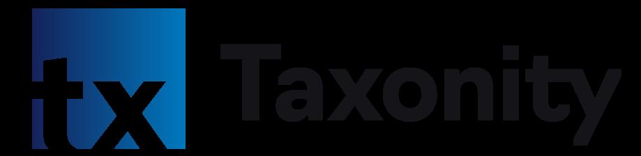 TAXONITY