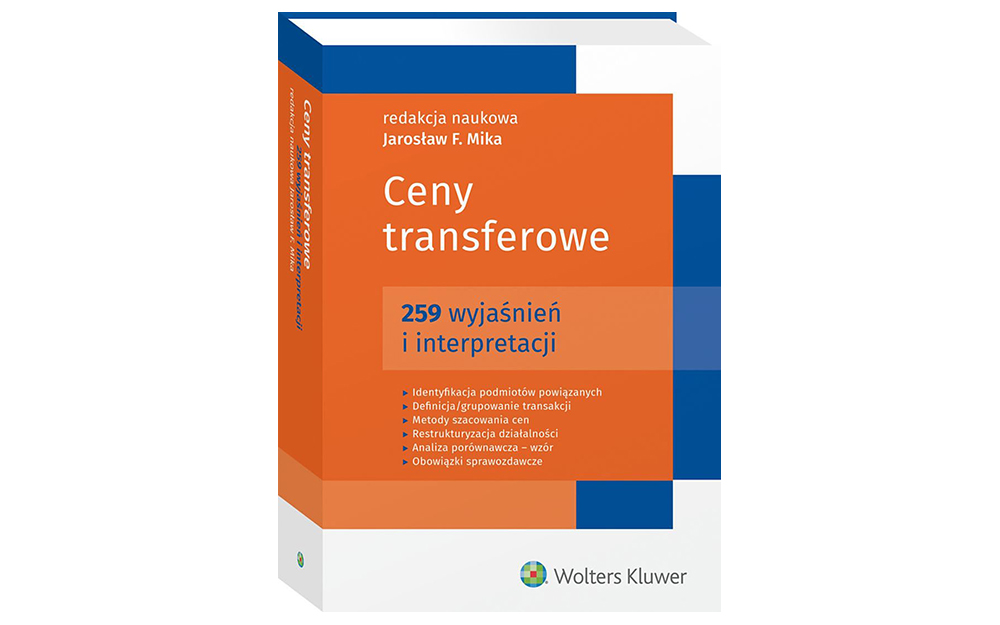 Transfer pricing. 259 explanations and interpretations.
